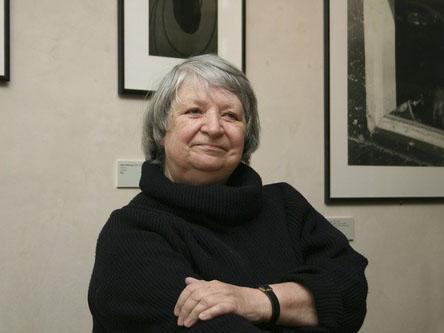 Anna FÁROVÁ