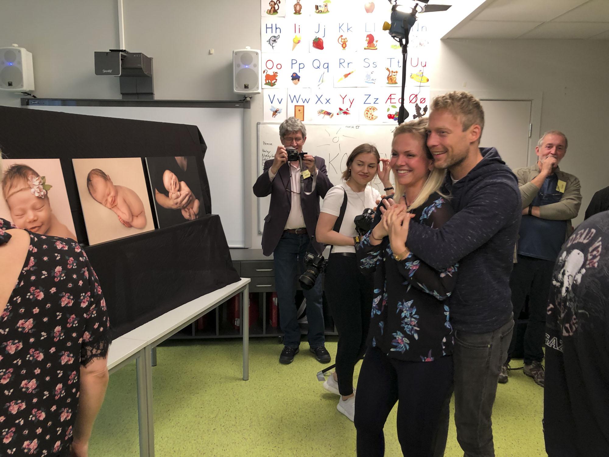 Federace evropských profesionálních fotografů
