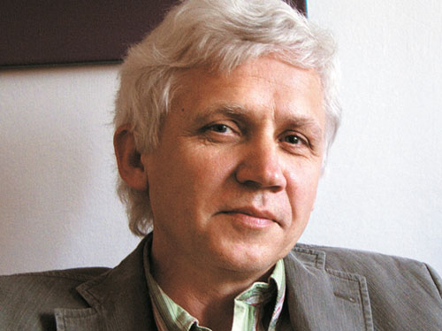 Karel KERLICKÝ
