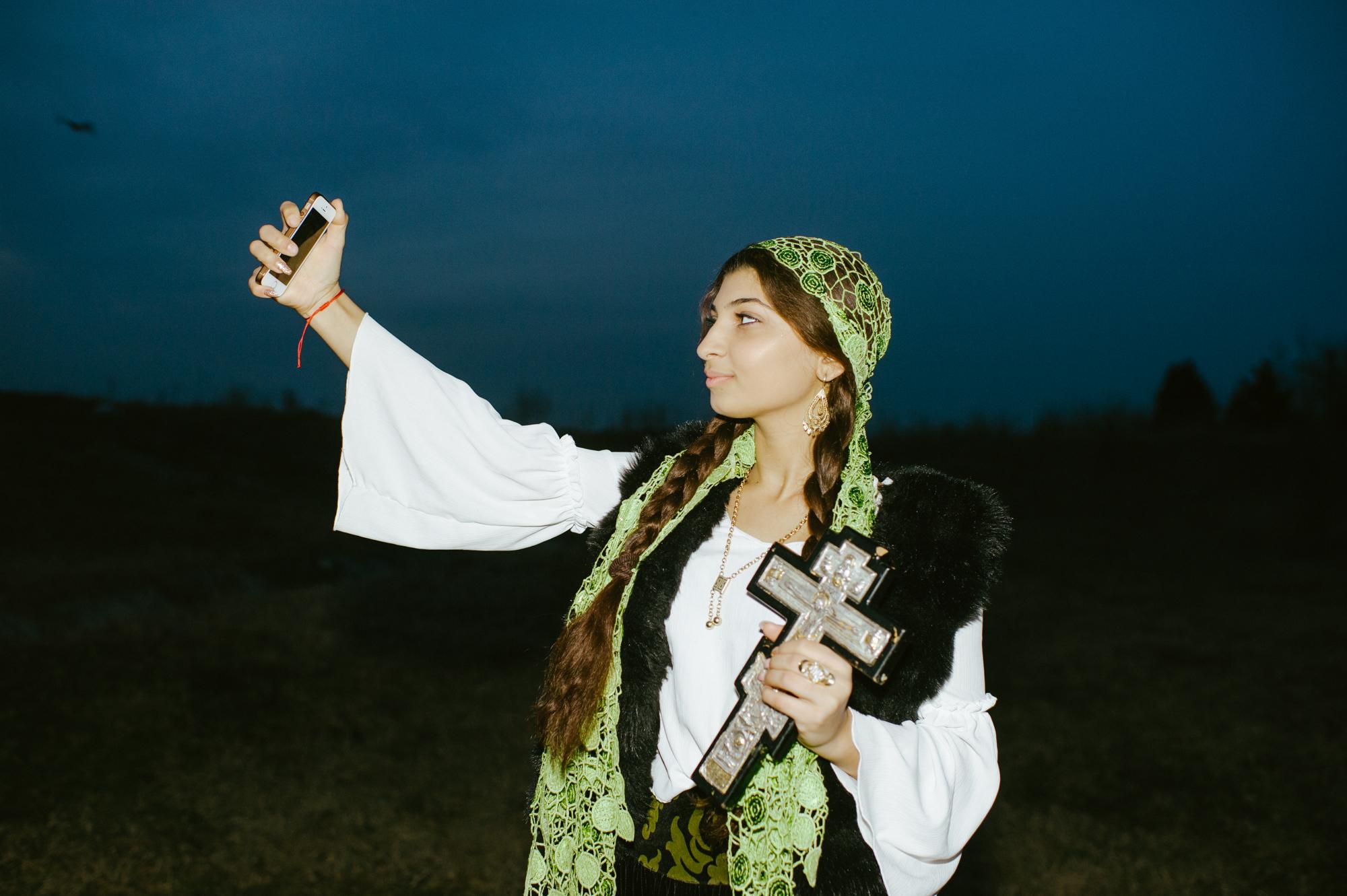Lucia SEKERKOVÁ - BLÁHOVÁ