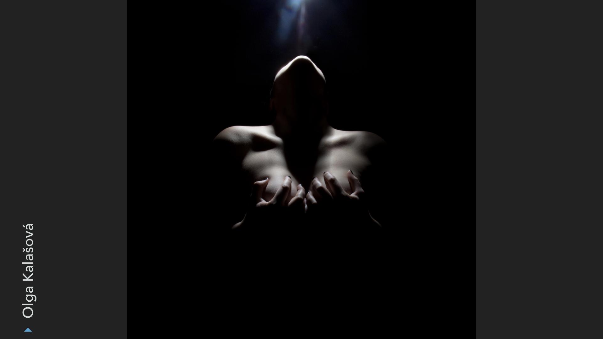 Tělo jako znak