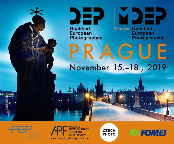 Velký úspěch našich členů na certifikaci QEP/MQEP 15.-18. listopadu 2019 v Praze!!